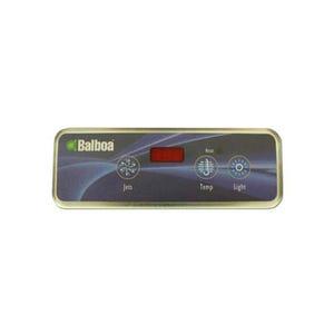 VL403 Electronic Keypad VL403, Lite Duplex, 3-Button, LED