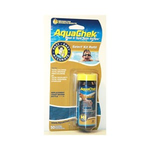 Aquacheck Water Test Strips  Test Strips