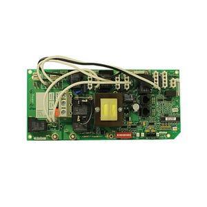VS511 Series Circuit Board VS511Z, Duplex Digital, 8 Pin Phone Cable