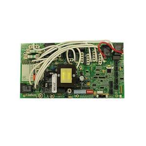 EL2000/EL2001 Circuit Board Circuit Board, Balboa, EL2001, Mach 3, ML Series, 3-Pump Option, Blower, Ozone, Molex Plug