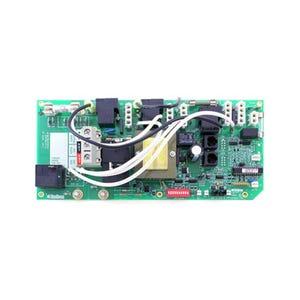 VS504 Series Circuit Board VS504SZR1(x), Serial Standard, 8 Pin Phone Cable
