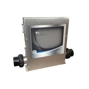 EL84P Electronic Control System 5.5Kw, 230V, 4-Pump, Blower, Ozone, Circ Pump