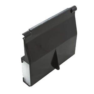 Skim Filter Part Front Access Skim Filter,Black