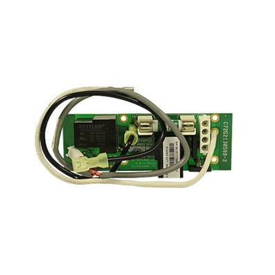 VS520S/DZ EXPANDER Circuit Board 2-Speed Pump w/30 Amp Fuse