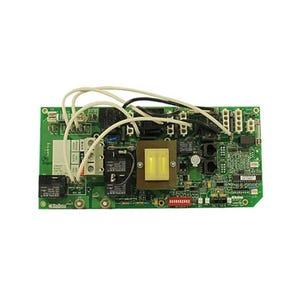 VS520 Series Circuit Board VS520SZR1(x), Serial Standard, 8 Pin Phone Cable