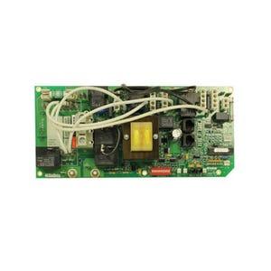 VS520 Series Circuit Board VS520DZR1(x), Serial Deluxe, 8 Pin Phone Cable