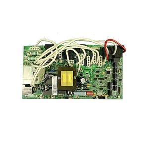 EL2000/EL2001 Circuit Board EL2001, Molex Plug, Virtual Settings