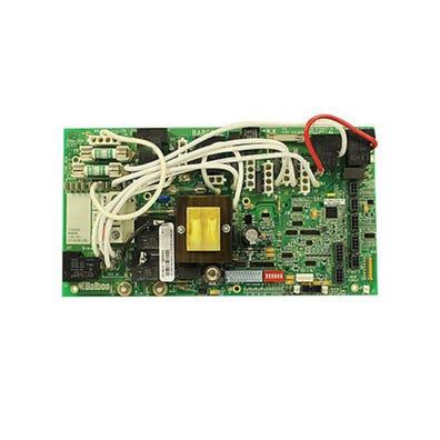EL2KELGS Circuit Board