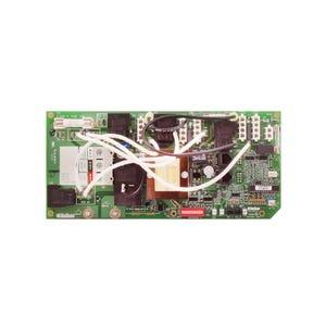 VS515 Series Circuit Board VS515ZR1(x), Duplex Digital, 8 Pin Phone Cable