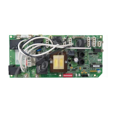Circuit Board CS5100R1A, 5100DV, 1-Pump