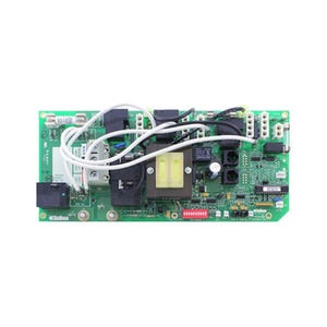 VS523 Series Circuit Board