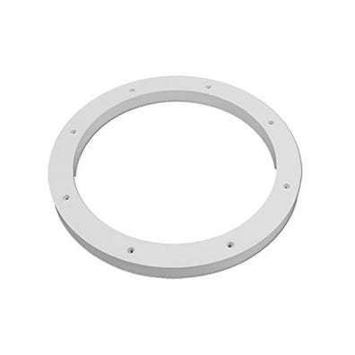 "Jet Misc Parts Ther'ssage,White 5-7/8""Hole Size"