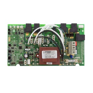 BP501 Electronic Control System BP501-G3-BP5X