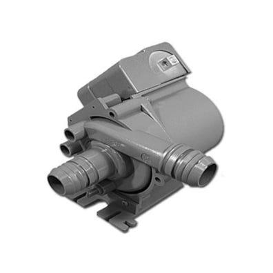 """Circulation Pump 0.025HP, 230V, 1"""" barb"""