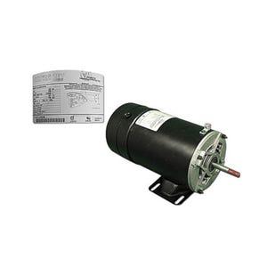 Motor 1 HP 115V, 2sp
