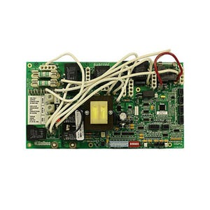 EL2000 Circuit Board Circuit Board, REFURBISHED, Marquis (Balboa), MQ2KUR1A, EL2000, Mach 2.1, Molex Style Plug