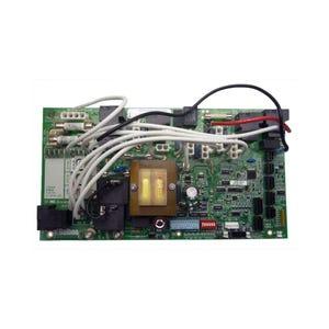 EL2000/EL2001 Circuit Board MQ2KUR2A, Mach 3, Molex Style Plug
