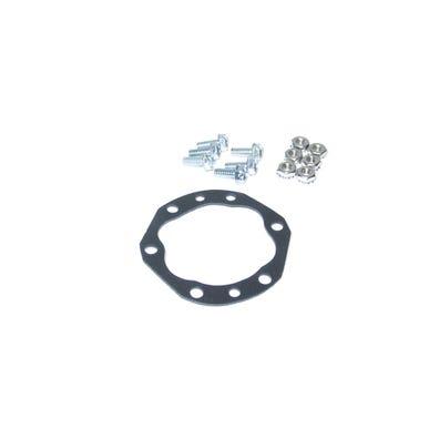 Heater Gasket Kit Gasket Kit, Gasket & Screws