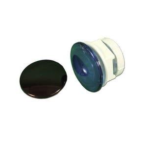 """Lens kit Rear Access, 3-1/2""""Face, 2-1/2""""Hole"""