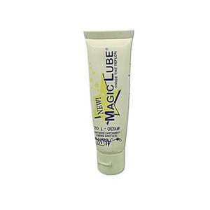 Maintenance Lube Silicone Based Lubricant, 1oz Tube w/Teflon