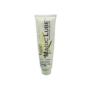 Maintenance Lube Silicone Based Lubricant, 5oz Tube w/Teflon