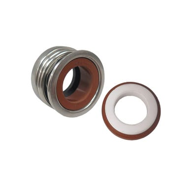 "Seals 3/4"" Shaft, 1-11/32"" Seal OD, 1-3/8"" Seat OD"