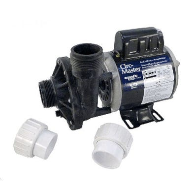 "Jet Pump 0.06HP, 230V, 2"" MBT, 48-frame (50Hz)"