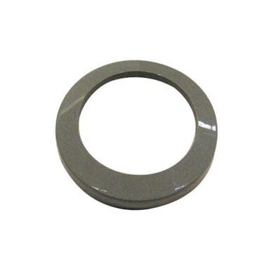 Jet Face Parts Jet Face, Sundance, Duo/Pulsator, Less Stainless Escutcheon, Gray