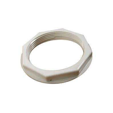 Jet Face Parts Nut, Jet, Sundance, SMT Jet, White