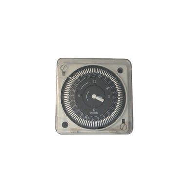 Time Clock 115 V, Duration: 24 hr