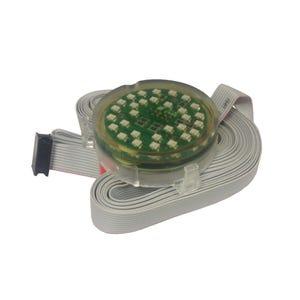 LED module Aqua Terrace, Footwell LED w/Ribbon Cable