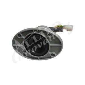 """Oval speaker assembly Audio, J-400, 5"""" Oval"""