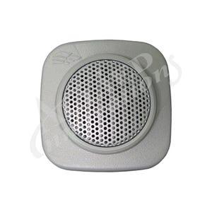 "Aquatic speaker grill Size: 1"""