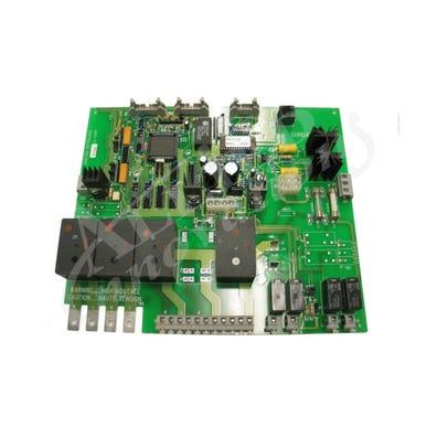 Circuit Board 850 Export Series, 3-Pump, 1997-2000