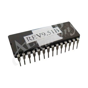 Eprom Chip Eprom Chip, Sundance, Rev 9.51B, Portable w/Permaclear