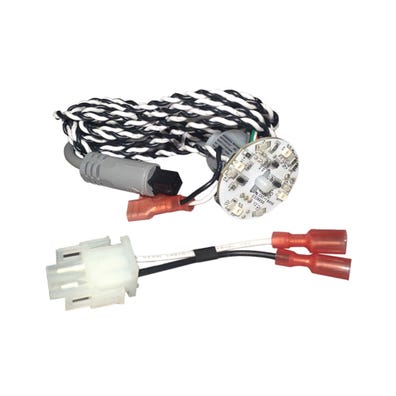 """LED module 10 LED, Sequencing, 12V, 60"""" Power Cable"""