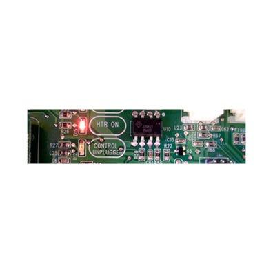 Heater Board Circuit Board Hi-Limit Heater Board