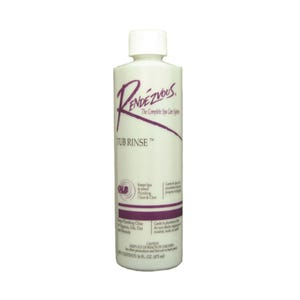 Pipe Cleaner Tub Rinse,16oz/1Pt B