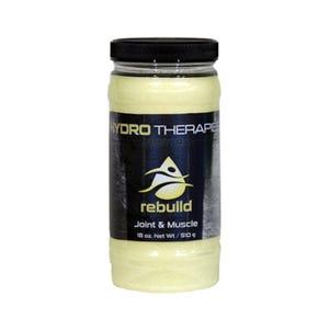 Aroma Therapy Crystals Sport RX, Crystals, Rebuild, 18oz Jar