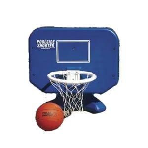 Game Poolside Basketball Hoop