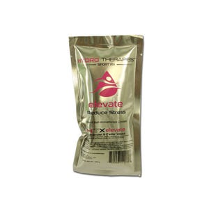 Aroma Therapy Crystals Sport RX, Crystals, Elevate, 4oz Packet