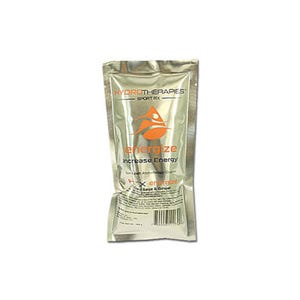 Aroma Therapy Crystals Sport RX, Crystals, Energize, 4oz Packet