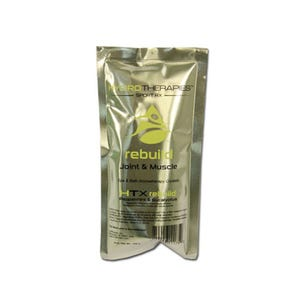 Aroma Therapy Crystals Sport RX, Crystals, Rebuild, 4oz Packet