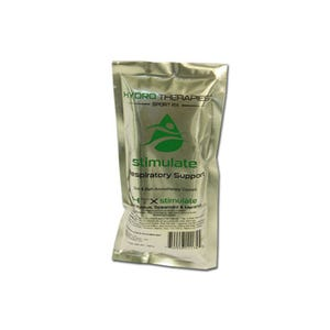 Aroma Therapy Crystals Sport RX, Crystals, Stimulate, 4oz Packet