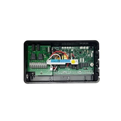 Electronic Control System Includes Heater Relay PCB and Main PCB, Less Heater and Spa Side
