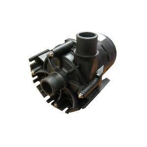 "E10 Circulation Pump 0.025HP, 230V, 1"" barb, 1-speed"
