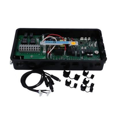 IQ2020 Electronic Control System Less heater & Sensors