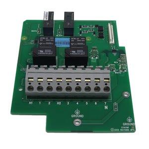 Circuit Board Heater Relay Board, Eagle