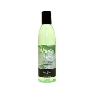 Aroma Cocktail Liquids Happy Hour, Liquid, Mojito, 8oz Bottle