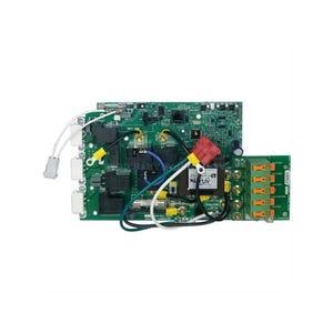 NEO1500 Circuit Board Pump1, Blower/Pump2 (1Spd), 8 Pin Inline Cat 5 Plug